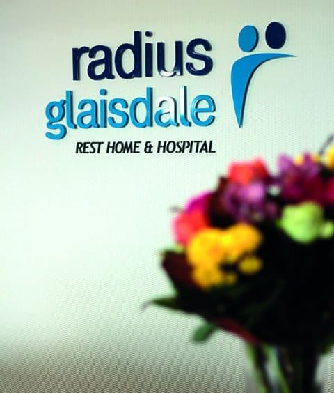 Radius Glaisdale